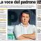Il punto (di G.de Turris). La riforma della Rai nuova tappa del totalitarismo di Renzi