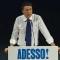 """Politica. Il poeta Giuseppe Conte: """"Renzi arrogante, Davide Serra un fighetto alla moda"""""""