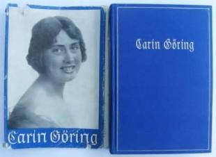 La biografia do CarinGöring