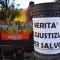 Il caso. Forconi in piazza per Salvatore La Fata ennesima vittima della crisi