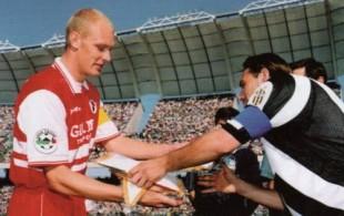 Calcio. Addio a Klas Ingesson guerriero svedese del Bari, Bologna e Lecce