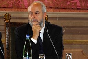 Umberto Croppi, ex assessore alla Cultura di Roma Capitale e direttore generale della Fondazione Valore Italia