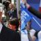 """Il caso. Lo charme di Marine Le Pen seduce """"Alta società"""" e Carlo Rossella"""