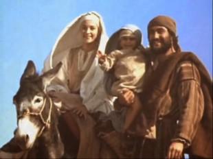 sacra famiglia zeffirelli