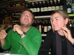 Valerio Fioravanti e Francesca Mambro