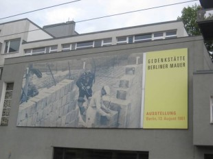 Muro di Berlino (3)