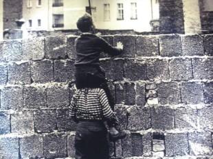 Muro di Berlino (4)