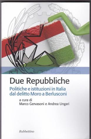 Il volume di Ungari e Gervasoni