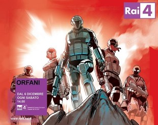 Orfani-Motion-Comics-Serie-TV-Rai-4-Dicembre-2014