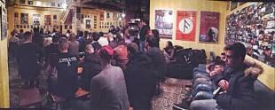 """Atenei non conformi/4. Casaggì Firenze: """"Universitari ribelli tra Brasillach e Vandea"""""""
