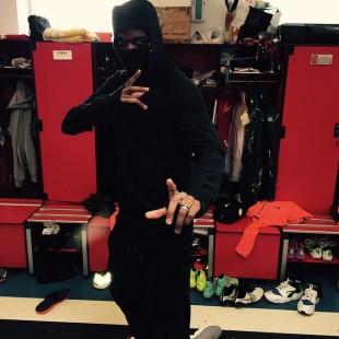 pogba ninja