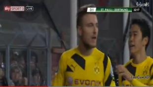 Borussia (2)