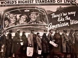 americanizzazione