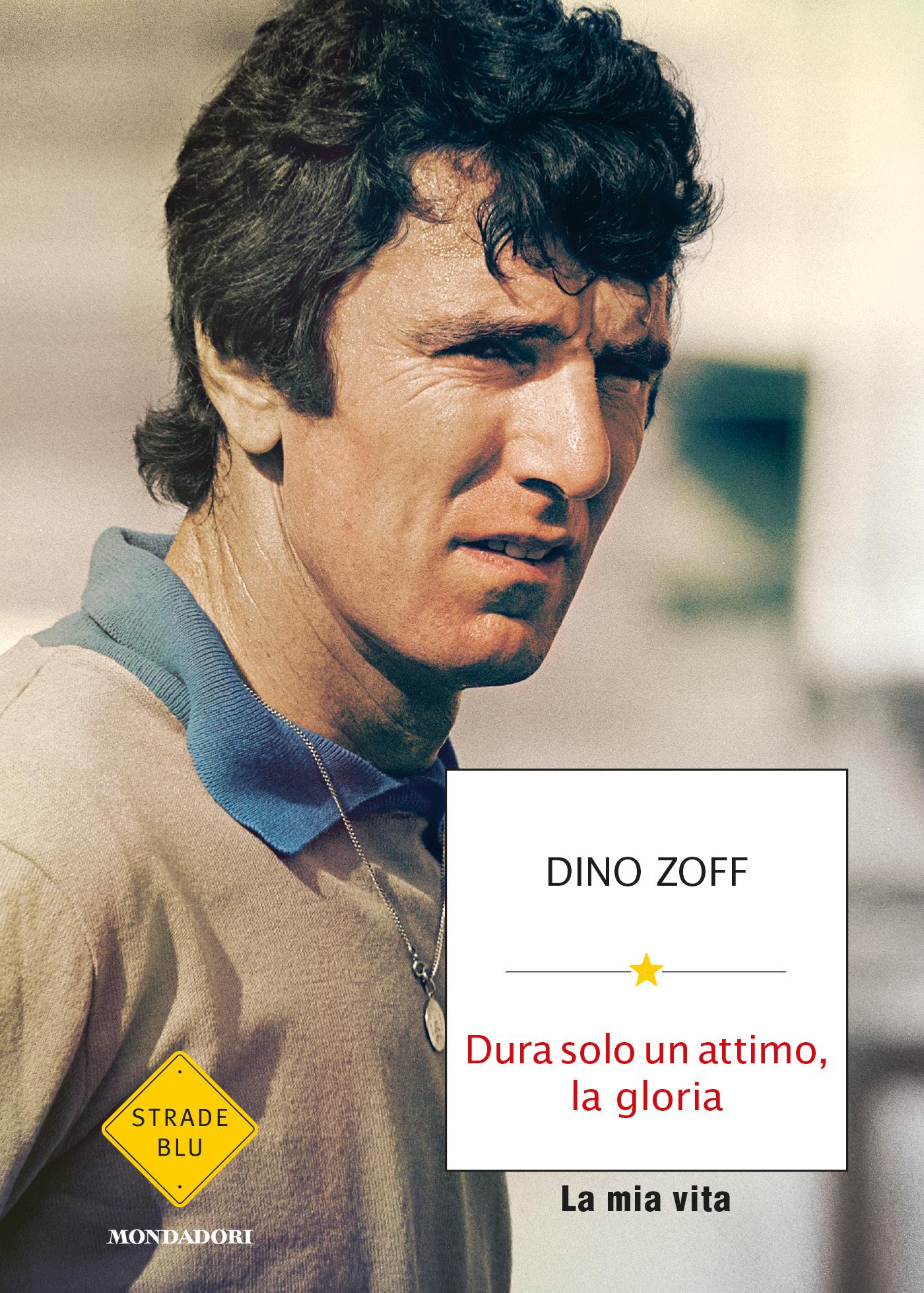 Libri L amara autobiografia di Zoff ultimo hombre vertical del