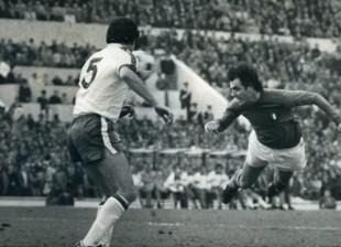 EURO 2012: ITALIA-INGHILTERRA, 79 ANNI DI SFIDE