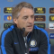 Calcio. Esonerato il Mancio, capro espiatorio del nuovo corso Inter?