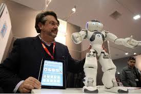 DottorTulp. L'amico robot che combatte l'autismo