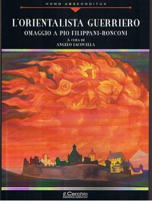 La copertina del volume de Il Cerchio