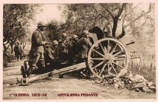 1GM_artiglieria