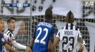 JuveMonaco 1-0 (1)