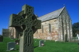 chiesa celtica