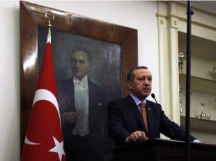 Esteri. Erdogan, l'epurazione e la Turchia arricchita del calvinismo islamico