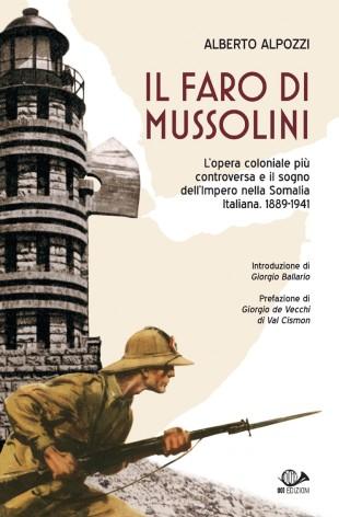 La copertina del libro che ha generato le polemiche nel comune torinese