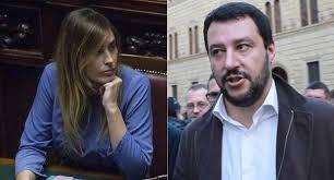 Boschi e Salvini