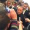 Il caso. L'estate invincibile del Cavalier Berlusconi (che invita Sorrentino ad Arcore)