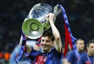 Calcio. Figuraccia del Barça umanitario: al matrimonio di Messi spiccioli in beneficienza