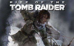"Videogames. ""Rise of the Tomb Raider"", Lara Croft is back"