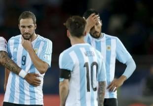 Mondiali. Messi naufrago senza Barça, l'Islanda catenacciara blocca l'Argentina spaurita