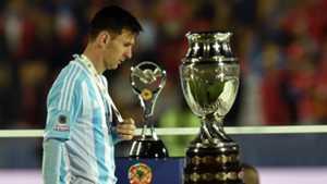 StorieDiCalcio. Generazione Zero Tituli: l'Argentina del colonnello Leo Messi