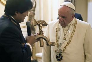 """Libri. """"266."""": la chiesa di Papa Francesco vista dal vaticanista Rai Aldo Maria Valli"""