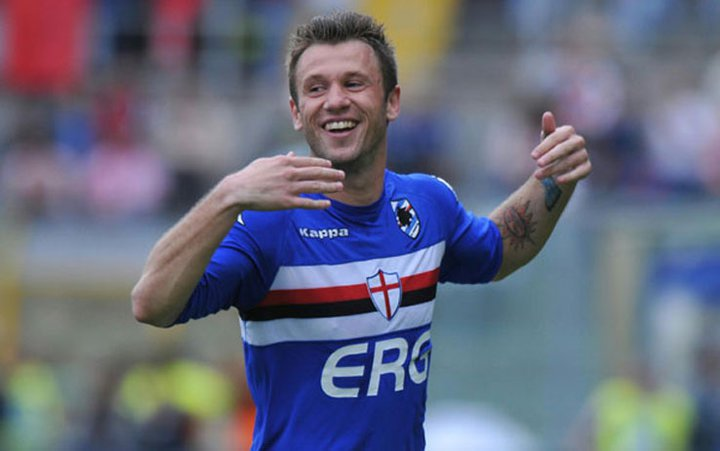 Serie A Sampdoria, Fascetti: