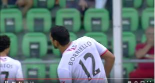 """Calcio. """"Vibrazioni"""" giù a Ibiza, il """"bomber"""" Borriello riparte dalla C spagnola"""