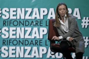 Politica. Fratelli d'Italia in autunno terrà il secondo congresso nazionale