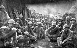 Storia e storie (di G. Del Ninno). La prima guerra mondiale sulla pelle dei soldati