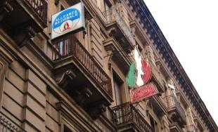 Reportage. Viaggio nelle sedi storiche del Msi-An da Trieste a Roma Napoli e Bari