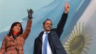 Esteri (di G.Ballario). Argentina al voto: il duello tra il peronista Scioli e il tycoon Macri