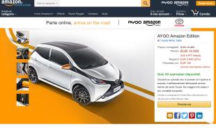 Scintill&Digitali. Amazon vende macchine e fa la spesa