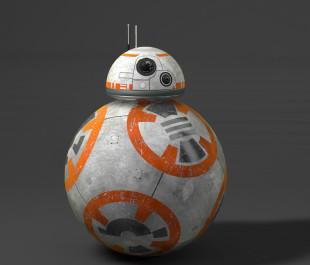 Star Wars. Se il robottino BB-8 conquista i fan e riempie le casse di una sconosciuta startup