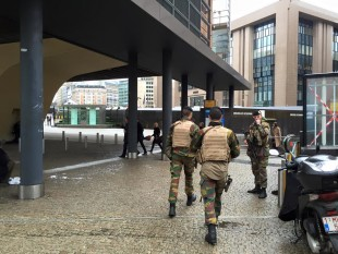 Reportage. Bruxelles, il diario di viaggio firmato Barbadillo nella città culla del terrore islamista