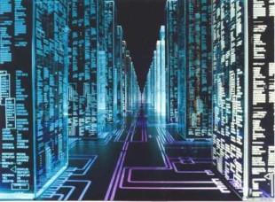 """LivreDeChevet016. """"Giù nel cyberspazio"""" di Gibson: cronache da un mondo post-statale"""