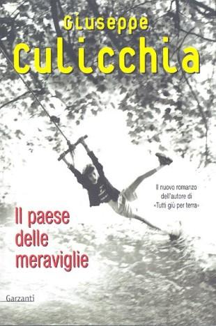 """La copertina del romanzo """"Il paese delle meraviglie"""", cult a destra per la presenza del personaggio Zazzi"""