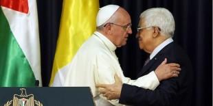 Esteri. Inaugurata l'ambasciata della Palestina in Vaticano