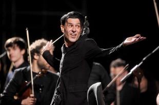 Sanremo/2. Ezio Bosso e la musica come dono