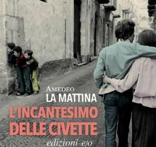 La copertina del libro di La Mattina