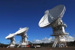 I radar tipo in uso al Muos