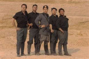 """Artefatti. """"Fascisti su Marte"""", in guerra parolaia contro la realtà (che non c'è)"""